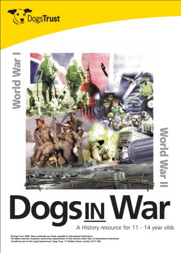 DogsinWar